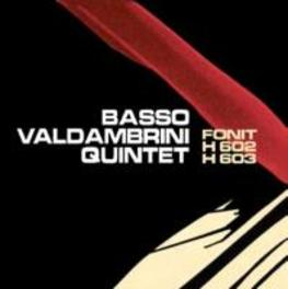 FONIT H602-H603 VALDAMBRINI, BASSO -QUINT, CD