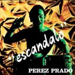 ESCANDALO PEREZ PRADO, CD
