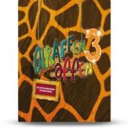 GIRAFFENAFFEN 3 DIE FLAUSCHIGE EDITION V/A, CD