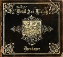 DECADANCE -DIGI- DEAD AND LIVING, CD