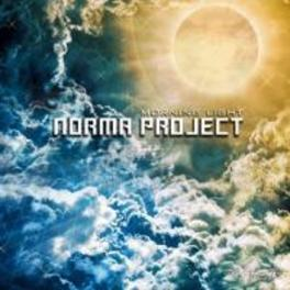 MORNING LIGHT NORMA PROJECT, CD