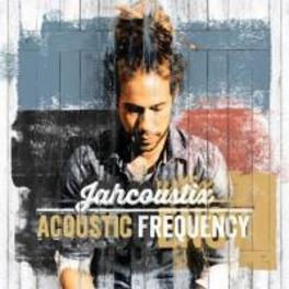 ACOUSTIC FREQUENCY JAHCOUSTIX, CD
