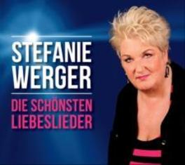 DIE SCHOENSTEN LIEBESLIED STEFANIE WERGER, CD