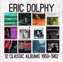 12 CLASSIC ALBUMS: 1959.. .. - 1962