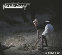 AT THE CRACK OF.. -DIGI- .. DAWN VANDERBUYST, CD