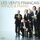 WINDS & PIANO POULENC/THUILLE/FARRENC