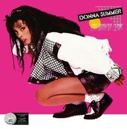 CATS WITHOUT CLAWS -HQ- DONNA SUMMER, Vinyl LP