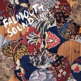 FALMOUTH SOUND VOL.1 V/A, Vinyl LP