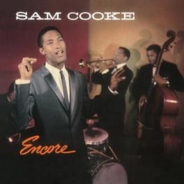 ENCORE -HQ- SAM COOKE, Vinyl LP