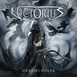 DREAMCHASER -LP+CD- VICTORIUS, Vinyl LP