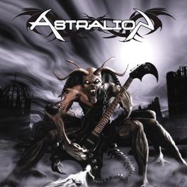 ASTRALION ASTRALION, CD