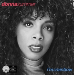 I'M A RAINBOW -HQ- DONNA SUMMER, LP