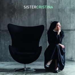 SISTER CRISTINA *VOICE OF ITALY WINNER, SINGING NUN 'SUOR CRISTINA'* SISTER CRISTINA, CD