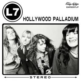 HOLLYWOOD PALLADIUM L7, LP