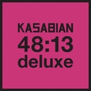 48:13 -CD+DVD/DELUXE- INCL. DVD 'LIVE IN LEICESTER'