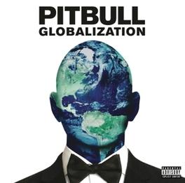 GLOBALIZATION Pitbull, CD