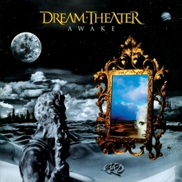 AWAKE -HQ- 180GR. / INCL. 4PG. INSERT DREAM THEATER, Vinyl LP