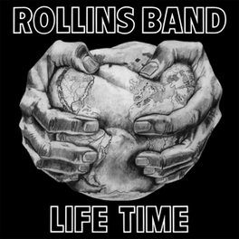 LIFE TIME ROLLINS BAND, Vinyl LP