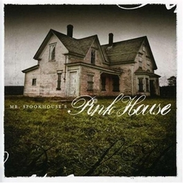 MR. SPOOKHOUSE'S PINK HOU ..HOUSE DEAD BODIES, CD