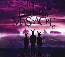 SUPERSTITION BIRTHDAY MASSACRE, CD