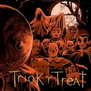 TRICK 'R TREAT BY DOUGLAS PIPES