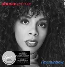 I'M A RAINBOW 1981 ALBUM DONNA SUMMER, CD