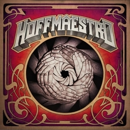 HOFFMAESTRO *DEBUT FOR SWEDISH 11-PIECE SKANK-A-TRONICPUNKERS* HOFFMAESTRO, CD
