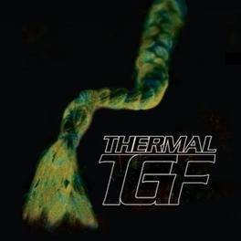 THERMAL W/DOWNLOAD CODE TEENGIRL FANTASY, Vinyl LP
