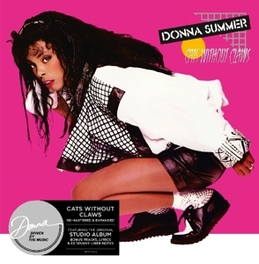 CATS WITHOUT.. -REMAST- .. CLAWS DONNA SUMMER, CD