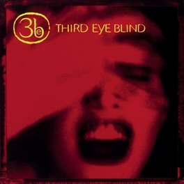 THIRD EYE BLIND 180 GRAM AUDIOPHILE VINYL / INSERT THIRD EYE BLIND, Vinyl LP