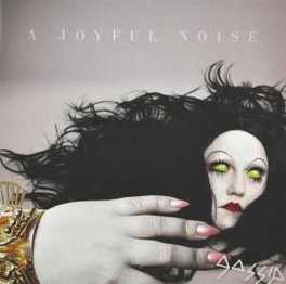 A JOYFUL NOISE GOSSIP, CD