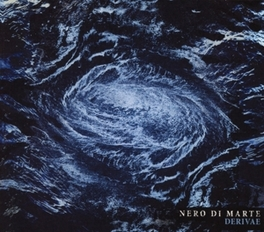 DERIVAE NERO DI MARTE, CD