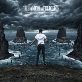 LET THE OCEAN TAKE ME AMITY AFFLICTION, LP