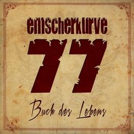 DAS BUCH DES LEBENS EMSCHERKURVE 77, LP