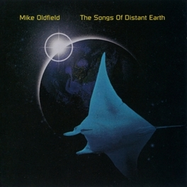 SONGS OF DISTANT EARTH MIKE OLDFIELD, LP
