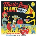MUSIC FROM PLANET EARTH.2 .. VOLUME 2