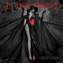 BLACK WIDOW IN THIS MOMENT, CD