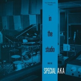 IN THE STUDIO -HQ- 180GR. SPECIAL A.K.A., Vinyl LP