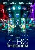 Zero theorem, (DVD)