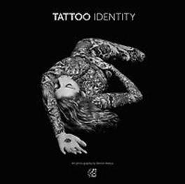 Tattoo Identity Hardcover