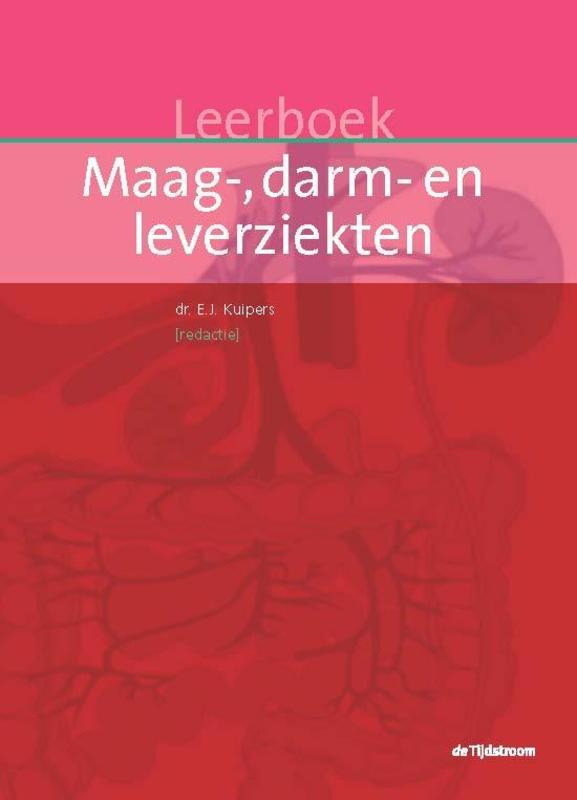 Leerboek maag-, darm- en leverziekten Hardcover