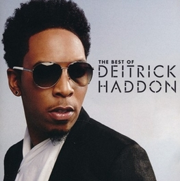 BEST OF DEITRICK HADDON, CD