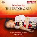 NUTCRACKER -COMPLETE- BERGEN P.O./NEEME JARVI