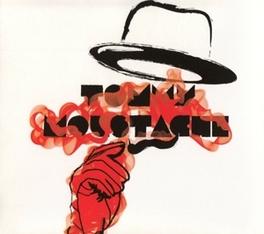 TOMMY MOUSTACHE TOMMY MOUSTACHE, CD