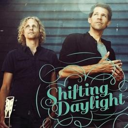 SHIFTING DAYLIGHT SHIFTING DAYLIGHT, CD