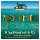 REGGAE LOVE SONGS FT. JOHN HOLT/BOB MARLEY/FREDDIE MCGREGOR/BARRY BIGGS +