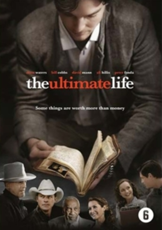 Ultimate Life - DVD