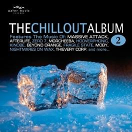 CHILLOUT ALBUM 2 V/A, CD