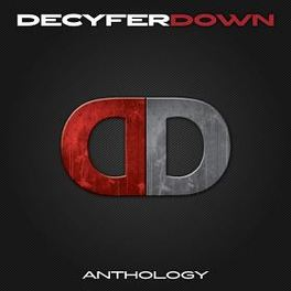 ANTHOLOGY DECYFER DOWN, CD