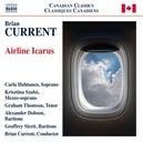 AIRLINE ICARUS CARLA HUHTANEN/KRISZTINA SZABO